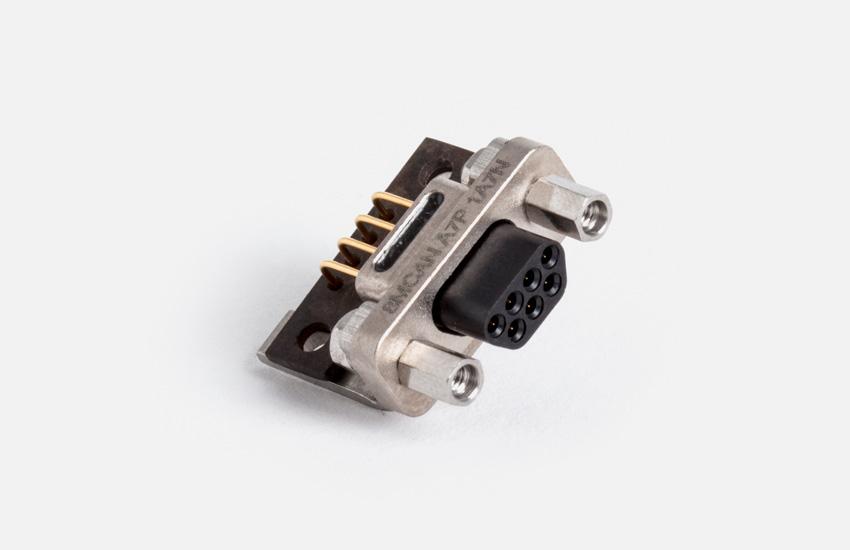 MIL/Aero-Rechteckstecker