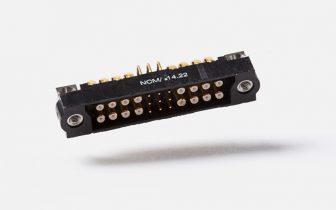 CMM Hochleistungs Micro-Stecker