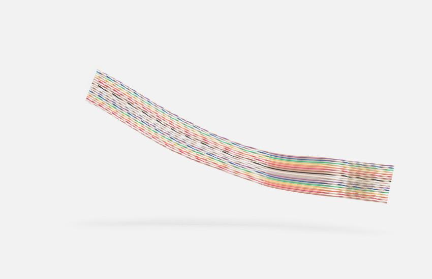 Flachbandkabel