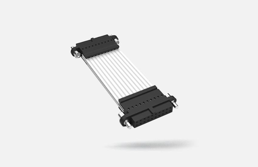 Microflex Verbindungskabel
