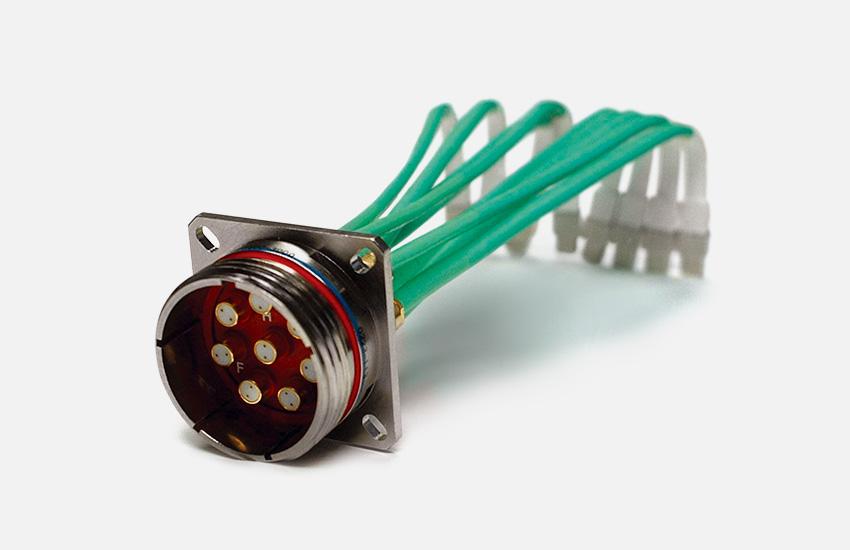 HYPERTAC HighSpeed- und Filterstecker (SABRITEC Produkte)